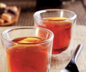 CTC制法的立顿红茶