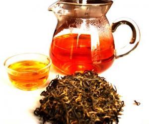 生姜红茶减肥法,生姜红茶减肥法原理