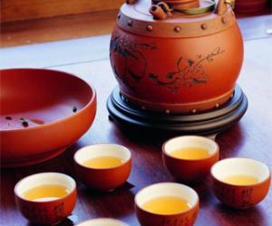 亲身品味 世界四大红茶