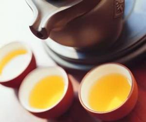 正确冲泡红茶的七大法则