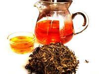 英德红茶的保健作用