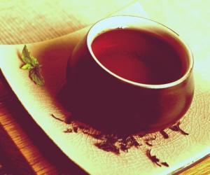 红茶:茶叶席卷'红'风潮