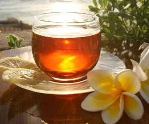 红茶 让温暖加倍