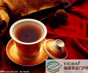 英国的红茶文化